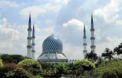 Congregation limit is to ensure safety, says Selangor Ruler