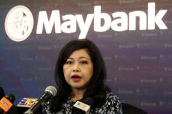 Maybank spending big to upskill non-clerical employees