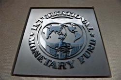 IMF projects China's economy to grow by 8.1%