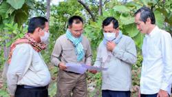 Cambodian govt cancels public claims of ownership in wildlife sanctuary