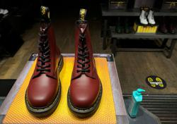 Dr. Martens valued at more than US$5bil in London IPO