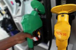 Fuel prices Jan 30 - Feb 5: Diesel down two sen to RM2.07 per litre, petrol unchanged