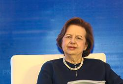 Royal Award of Islamic Finance highlights Zeti's achievements