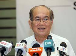 S'wak sets up community policing programme to improve Covid-19 SOP compliance