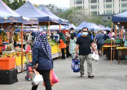 49 night markets in KL allowed to open, says DBKL