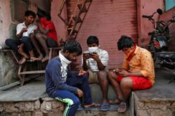 Your data for cash: Indian lending apps force tough choice