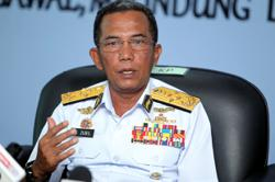 MMEA monitoring all boats from Indonesia to prevent entry of illegal immigrants