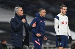 Spurs boss Mourinho calls on Bale to step up in Kane's absence