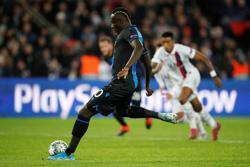 Senegal striker Diagne joins West Brom on loan