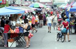 10 morning markets to reopen in Klang under strict SOP