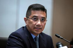 M'sia recorded largest trade surplus in 23 years despite pandemic, says Azmin
