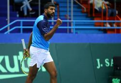 India's Bopanna gets doubles boost with new Australian Open partner
