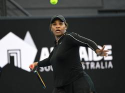 Out of quarantine and into action for Australian Open players