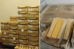Maqis foils attempt to move the cheese, seize over two tonnes worth RM40k