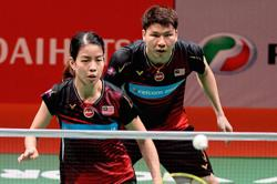 Malaysia's challenge at badminton World Tour Finals in Bangkok ends