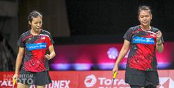 Mei Kuan-Meng Yean lost in World Tour Finals but gain confidence for Olympics