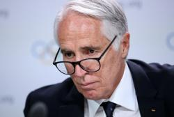 We'll never ask for athletes to be vaccinated first, says Italian Olympic Committee
