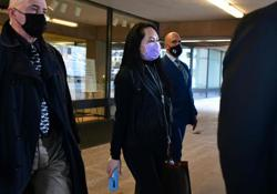 Canadian court refuses to relax Huawei's Meng Wanzhou bail terms