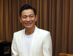 Andy Lau finally joins social media; Douyin account has 45 million followers