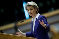 EU's Von der Leyen says AstraZeneca will deliver 9 million more vaccine doses