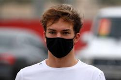Gasly becomes sixth F1 driver to test positive for COVID-19
