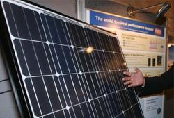 Panasonic to end solar panel production in Malaysia
