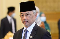 Yang di-Pertua Negeri Sabah, Penang head FT Day honours list