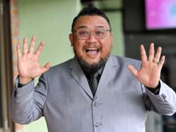 Comedian Afdlin Shauki considers joining politics to represent arts industry