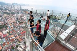 Discover Penang's hidden gems and be rewarded