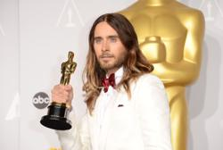 Jared Leto has lost his Best Supporting Actor Oscar statuette