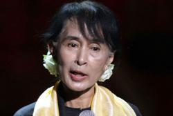 Is Aung San Suu Kyi deserving of our outcry?