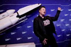 Elon Musk, a new Wall Street oracle?