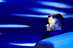China state media celebrates top entrepreneurs. But not Jack Ma ...
