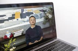 China state media celebrates top entrepreneur – but not Jack Ma