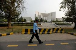 Pakistan's top court orders alleged Daniel Pearl killer moved from prison