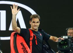 Tennis-Federer to make injury comeback in March at ATP event in Doha