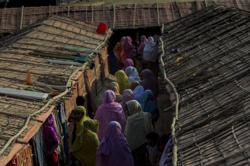Missing Rohingya women trafficked from Indonesia refugee camp