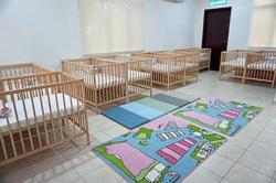 Foundation opens two more childcare centres