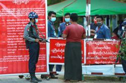 U.N. envoy urges Security Council to 'send clear signal' on Myanmar democracy