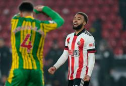 Blades fight back to beat West Brom 2-1 in relegation dogfight