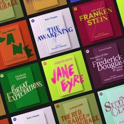 Dickens to Shelley: 9 literary classics are part of Spotify's audiobook series