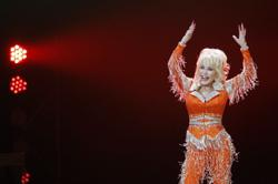 Dolly Parton says you can work '5 To 9' to pursue your dreams after office hours