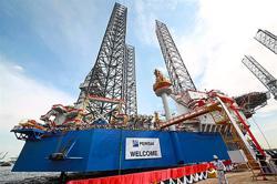 Icon Offshore bags US$13.3mil Petrofac drilling job