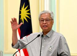 Felda Lasah, Kg Besi Api in Kuala Kangsar to be placed under EMCO from Feb 4, says Ismail Sabri