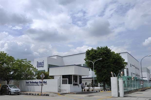 """TA Securities Research reiterated its """"overweight"""" stance on the semiconductor sector and """"buy"""" calls on Inari Amertron Bhd (target price: RM3.95,40 times price-to-earnings ratio or PE), Unisem (M) Bhd (target price: RM9.42,35 times PE) and Malaysian Pacific Industries Bhd (target price: RM40.65,35 times PE)."""