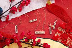 Jeweller launches auspicious abacus and blooms collection