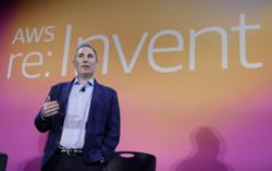 Amazons incoming CEO Jassy ushered in cloud computing boom