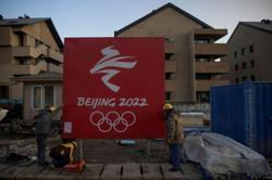 U.S. signals no plans to boycott 2022 Beijing Winter Olympics after genocide designation