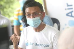 Air Selangor aims to reduce NRW by 0.5% this year