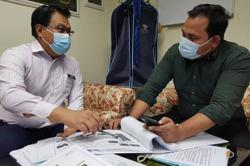 Works to widen 530m of monsoon drains in Klang part of flood mitigation plan